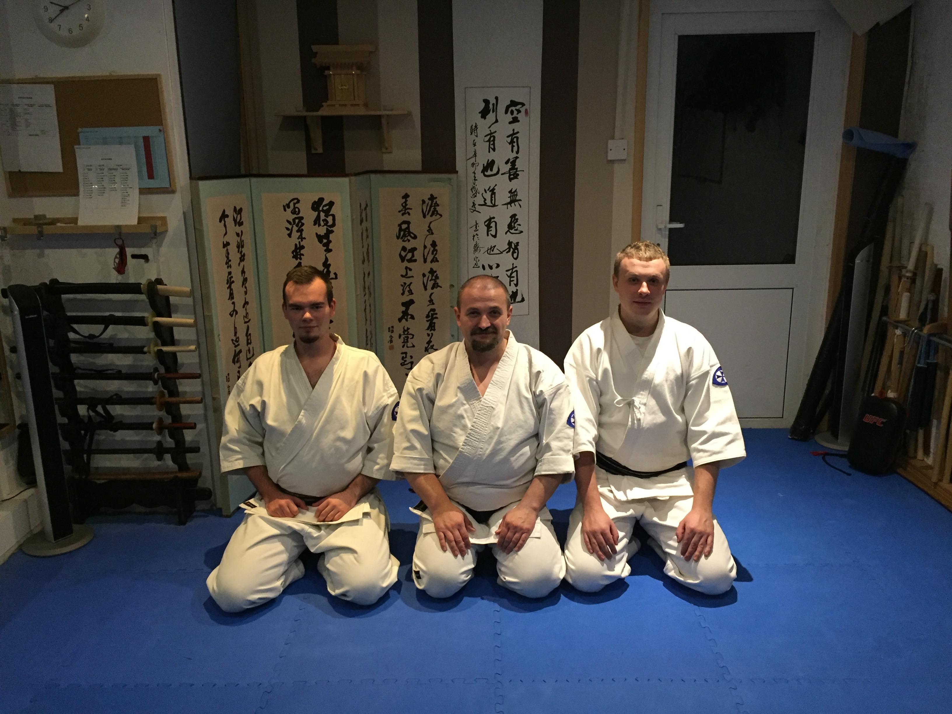 Makotoshin Dojo
