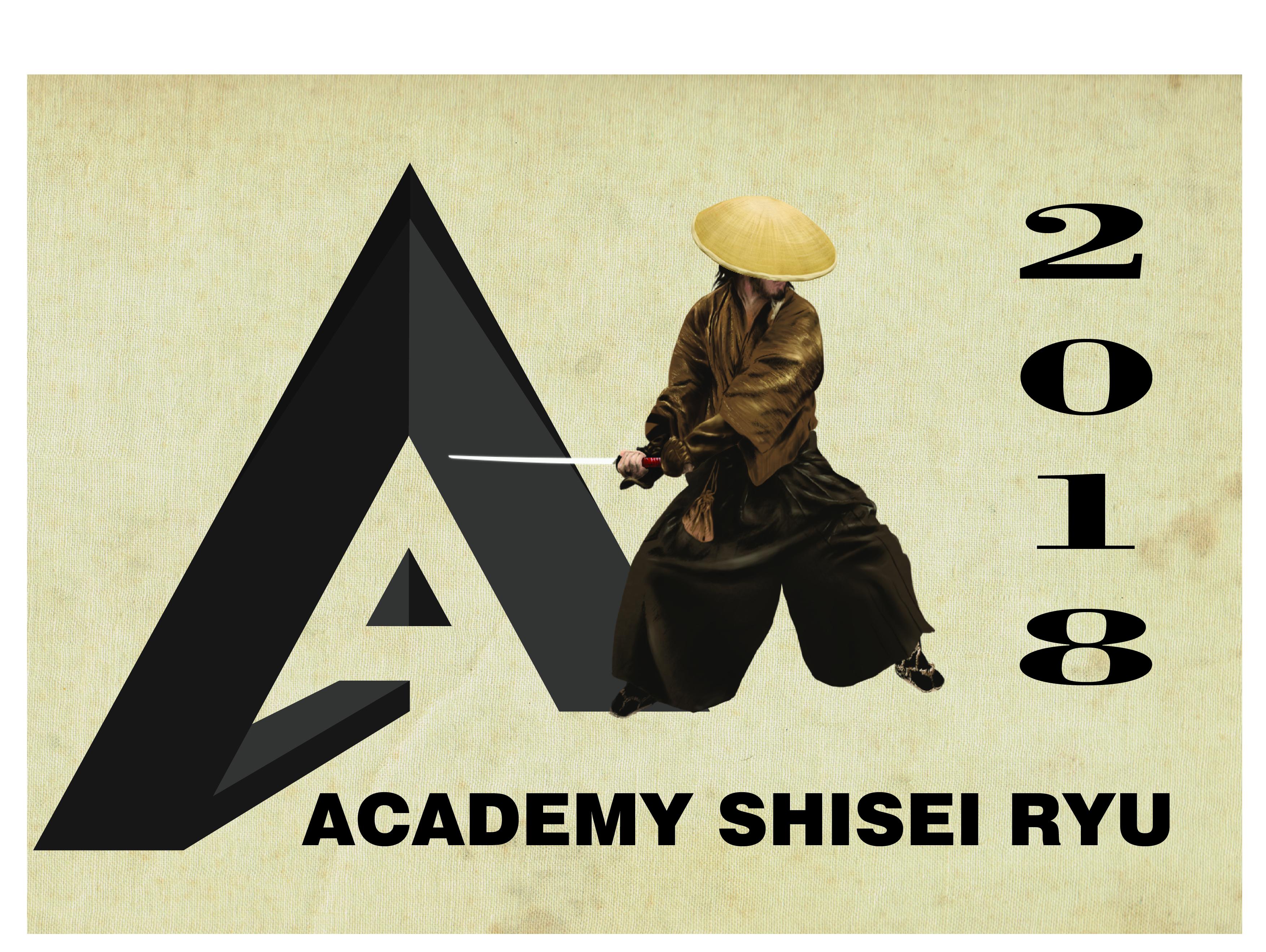 Academy Shisei Ryu 2018 (eng)