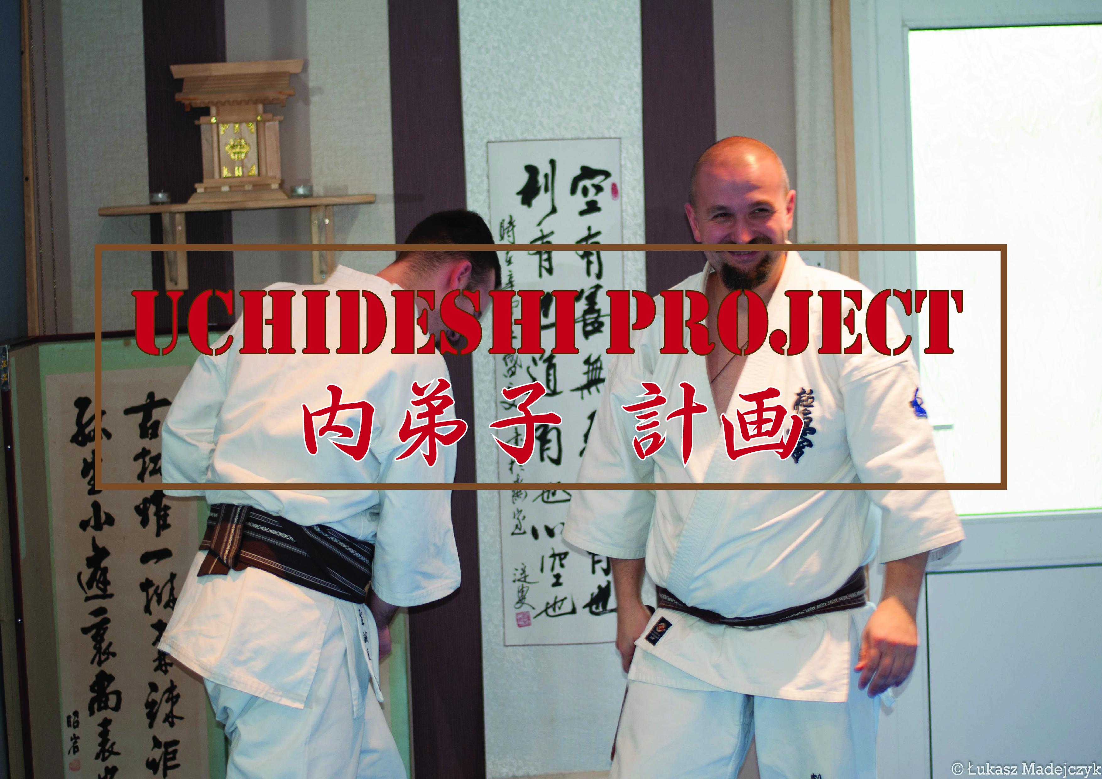 Uchideshi project